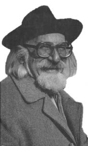 Bildnis Jan Koplowitz