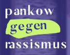 Pankow gegen Rassismus